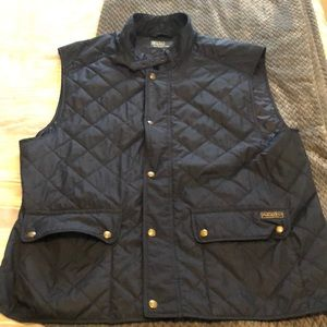 Polo Ralph Lauren thin vest